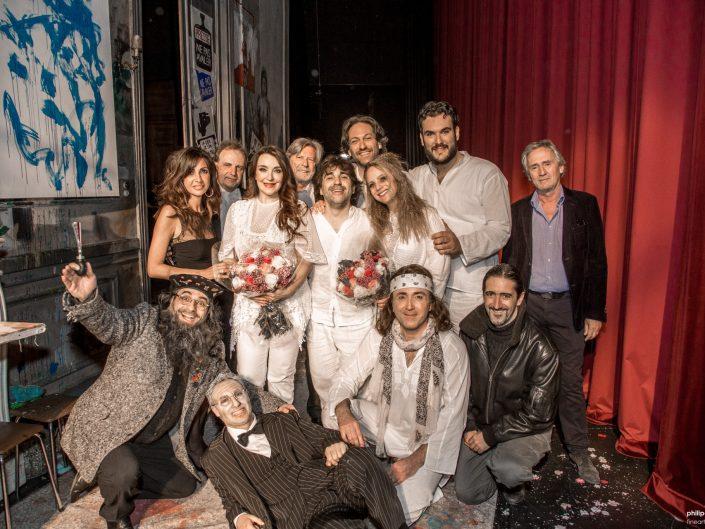 Opéra de Puccini